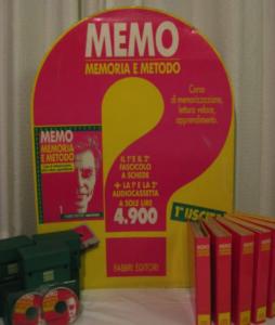 MEMORIA E METODO
